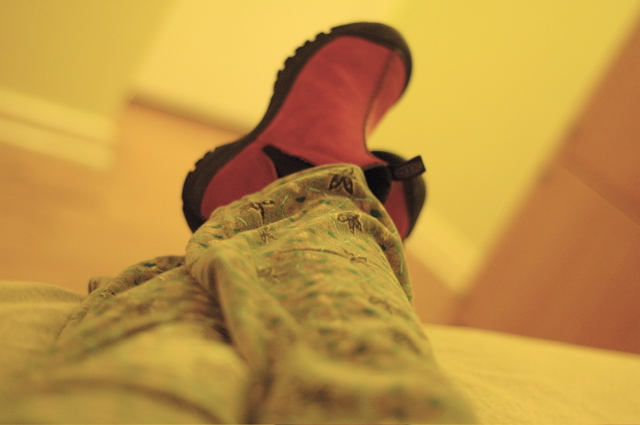 Keen_boots