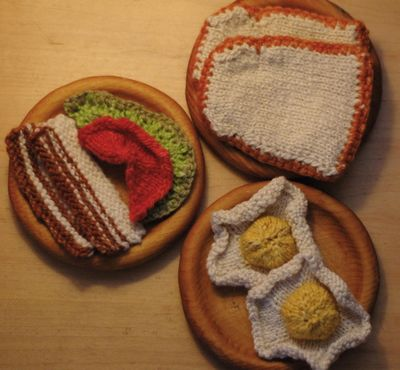 Knitted_breakfast