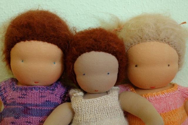 Mariengold_dolls