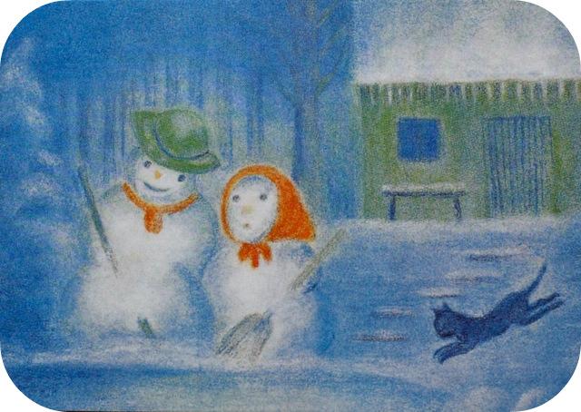 SnowmenR