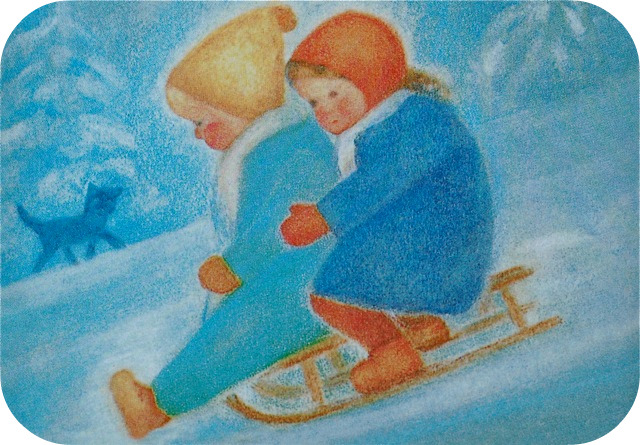 Children_sleddingR
