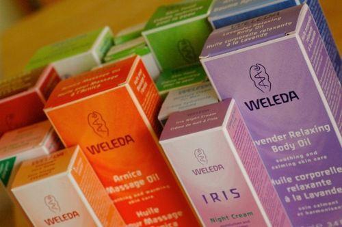 Weleda_order