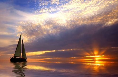 Sunset_sailing