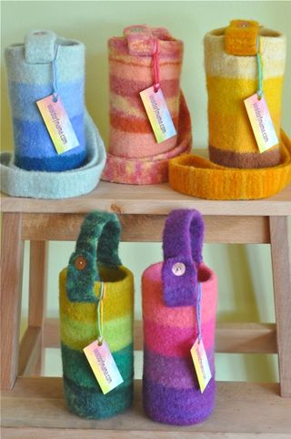 Felted_water_bottle_holders